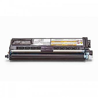 RudyTwos Replacement for Brother TN326C Toner Cartridge Cyan Compatible with HL-4150CDN, HL-4140CN, HL-4570CDW, HL-4570CDWT, MFC-9460CDN, MFC-9560CDW, MFC-9970CDW, DCP-9055CDN, DCP-9270CDN, MFC-9465CD