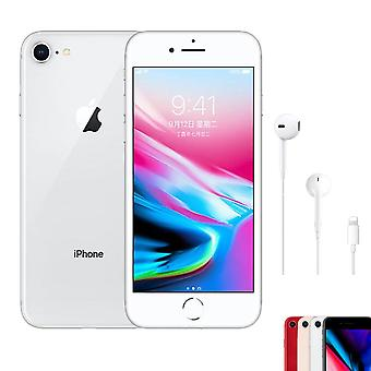 Apple iPhone 8 256GB silver smartphone Original