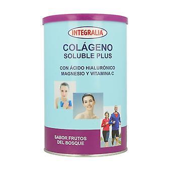 Lösliga Kollagen Plus 360 g pulver (Vilda bär)