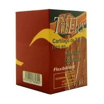 Triflex (Glucosamine Chondroitin) 50 capsules