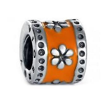 Ladies'Beads Viceroy VMM0088-04 Orange (1 cm)