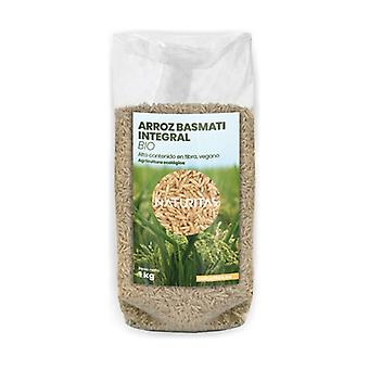 Organic Basmati rice from organic farming 1 kg