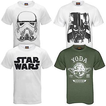 Star Wars Miesten T-paita Force Herättää Kylo Renin virallisen lahjan