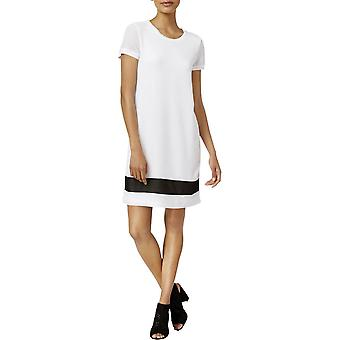 Bar III   Sydney Textured T-Shirt Dress