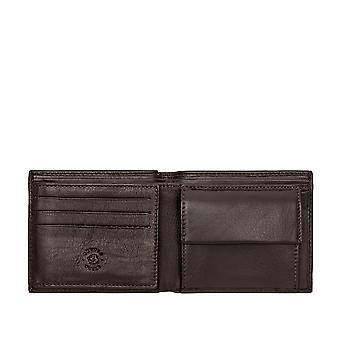 6347 Nuvola Pelle Men's wallets in Leather