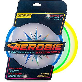 Aerobie LED Skyligher Skylighter Disc Assorted, Various Colours