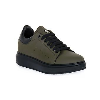 Exton rubber military shoes