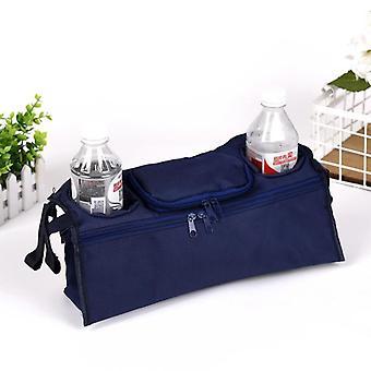 Kinderwagen kinderwagen kinderwagen fles, bekerhouder tas voor kinderwagen,