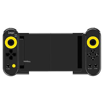 Dual Thorn Draadloze Bluetooth Controller Gamepad intrekbaar