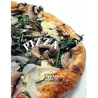 The Pizza 2020 Calendar