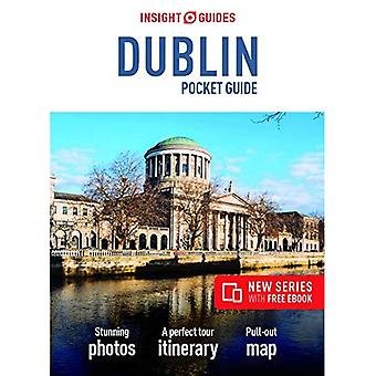 Insight Gudes Pocket Dublin� (Travel Guide with Free eBook) (Insight Pocket Guides)