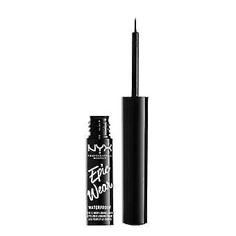 Eyeliner Epic Wear Imperméable NYX/noir