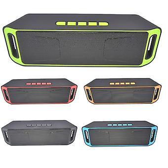 Bluetooth portátil de alta qualidade, alto-falante sem fio 4.0