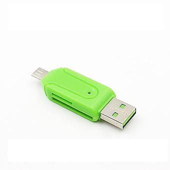 Tf Card Memory Card Cartao De Memoria 32 Go Microsd Flash Usb Mini Pen Drive