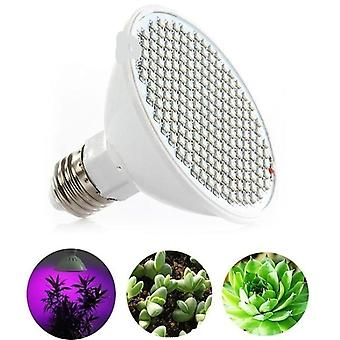 Leds sisätilojen täyden spektrin hydroponinen kasvi kasvava valo