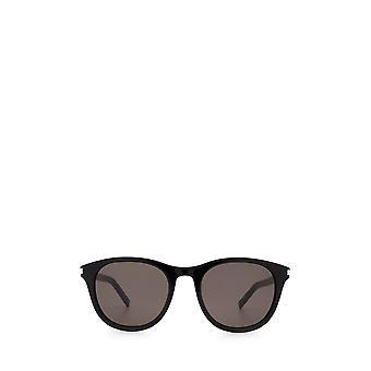 Saint Laurent SL 401 black unisex sunglasses