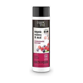Body Bath Foam 500 ml