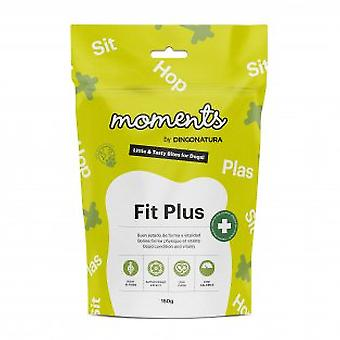 Moments Fit Plus (Dogs , Treats , Chewy and Softer Treats)