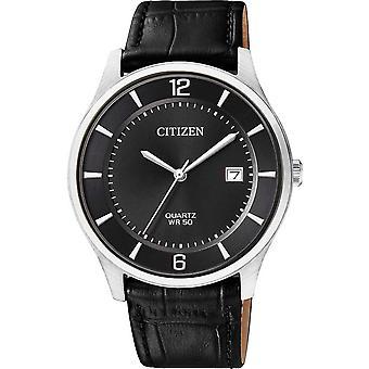 Mens Watch Citizen BD0041-03F, Quartz, 39mm, 5ATM