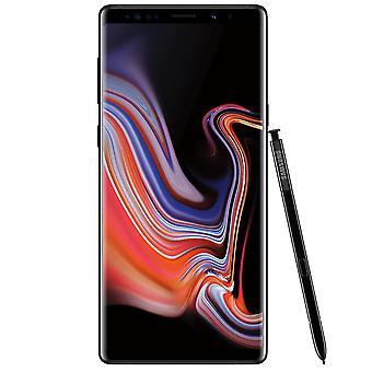 Samsung Galaxy Note 9 Schwarz 128GB