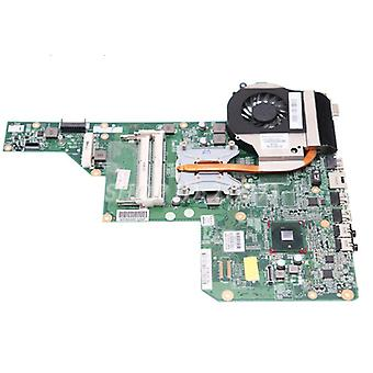 615849-001 605903-001 For Hp G62 G72 Cq62 Motherboard With Heatsink Instead