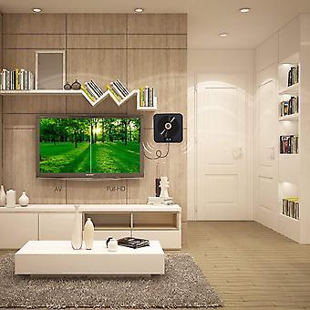 Protable Wallmount Hdmi Vedio Bluetooth Cd/dvd/music Player Built-in Speaker Fm