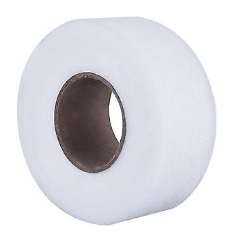 Iron-on Hemming Tape 20m Hem Band Ironing Tape For Textiles Trousers Curtains To Iron On Sew On White 20mm