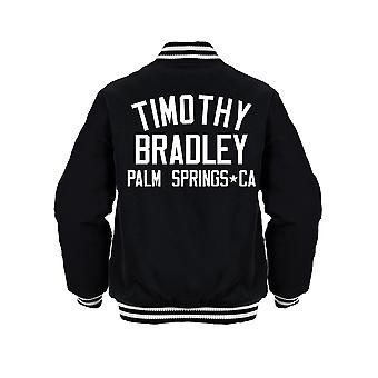 Timothy Bradley Boxing Legend Jacket