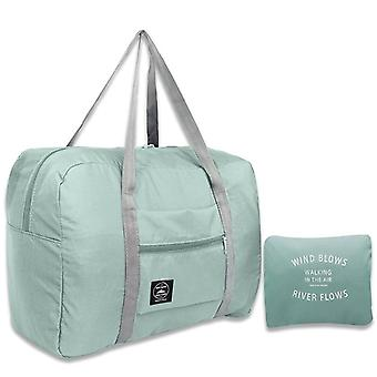 Large Capacity Fashion Travel, Weekend Handle Bags/travel Carry On Bags