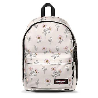 Eastpak Out Of Office Backpack - Wild White