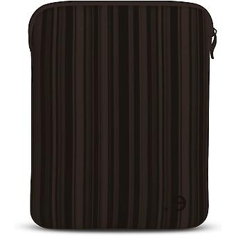 be.ez LA Robe Protective Case Allure til Apple iPad op til 242,8 x 189,7 x 13,4 mm moka brun