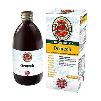 Or Mech 500 ml