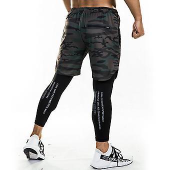 Men's Fashion Fitness Sports Pants M67