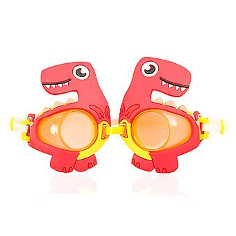 Kids Swim Goggles For Children Boys Girls Youth And Early Teens