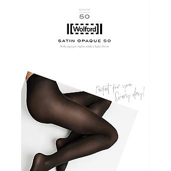 Wolford Satin 50 Opaque Tights