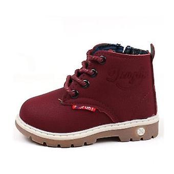 Fashion Leather Soft Antislip & Boots, Shoes