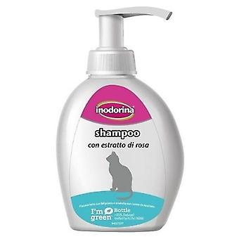 Inodorina Cat Shampoo (Cats , Grooming & Wellbeing , Shampoos)