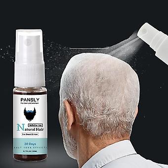 Hair Spray Oil