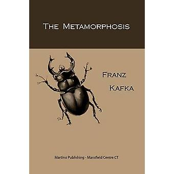 The Metamorphosis by Franz Kafka - 9781578987856 Book