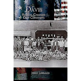 Davis - Radical Changes - Deep Constants by Dr John Lofland - 97815897