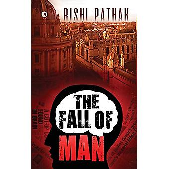 The Fall of Man by Rishi Pathak - 9781645879459 Book