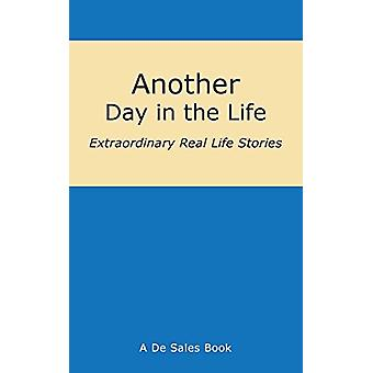Another Day in the Life by De Sales - 9781845496234 Book