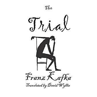 The Trial - Large Print (16 pt font) by Franz Kafka - 9781950330317 Bo