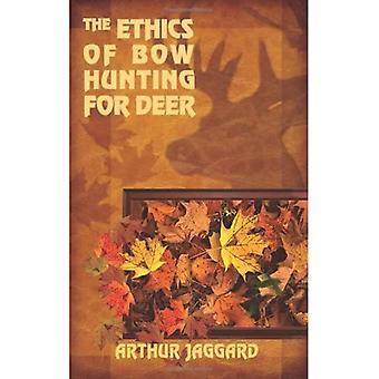 L'etica della caccia all'arco per i cervi