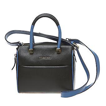 تروساردي حقيبة سوداء نسائية