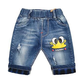 Vysoce kvalitní letní dětské šortky