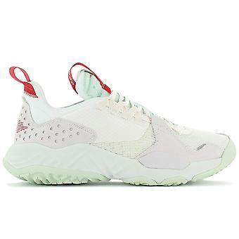 JORDAN DELTA - Men's Shoes Multicolor CD6109-100 Sneakers Sports Shoes