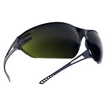 Bolle SLAWPCC5 Slam silmälasit Frame hitsaus varjossa 5 naarmunkestävät linssi