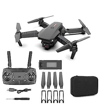 Remote control uav gravity induction folding aerial four axis aircraft 120 fixed height with gyroscope