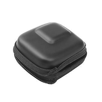 Draagbare Mini Waterproof Sports Action Camera Bag Bag Opbergtas